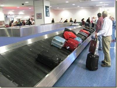 Anac discute mudanças nas regras das bagagens