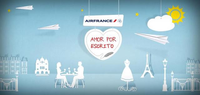 Concurso cultural vai premiar duas pessoas com passagens para Paris