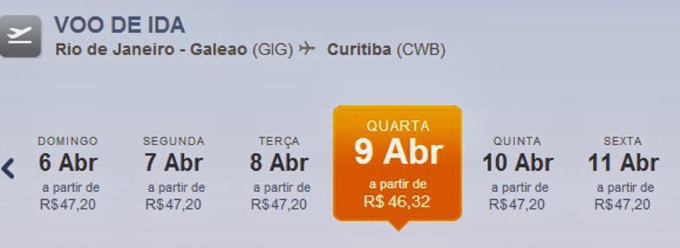 Parabéns Rio! Código promocional garante passagem por R$ 46,20 nas viagens de volta da Cidade Maravilhosa