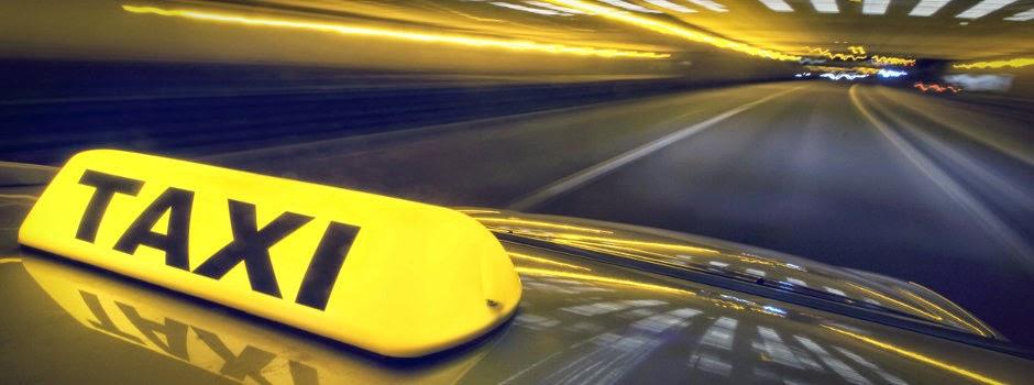 Site calcula preço da corrida de táxi e mostra itinerário de 68 cidades brasileiras