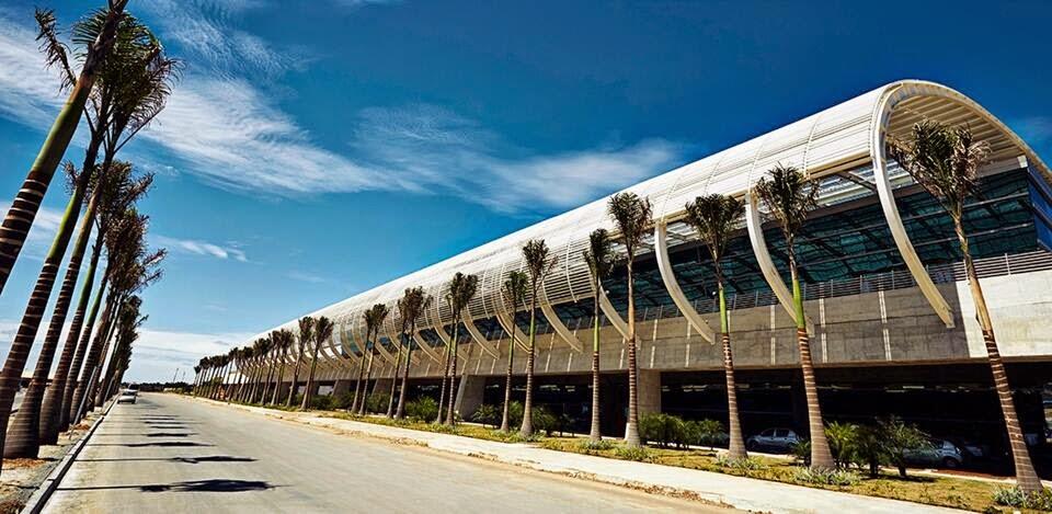 Taxa de embarque do novo aeroporto do Rio Grande do Norte será devolvida ao passageiro, informa Anac