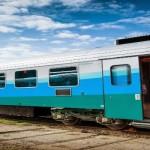 Trem de passageiros Vitória/Minas voltará a circular em 1° setembro