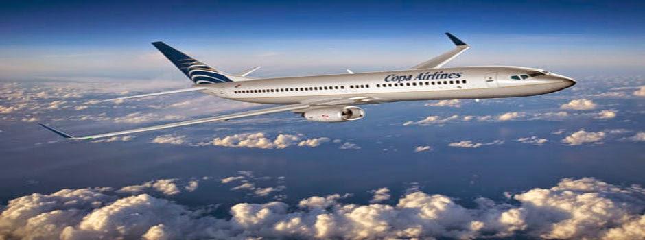 Copa inicia a venda das passagens dos voos diretos de Campinas para o Panamá