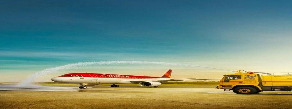 Avianca vai lançar voos diretos de Congonhas para Florianópolis e Galeão a partir de novembro