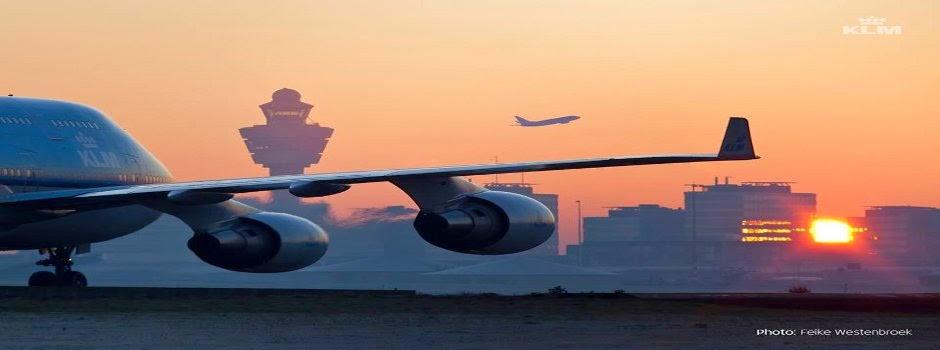 KLM lança promoção para Europa que garante passagens de ida e volta a partir de US$ 929