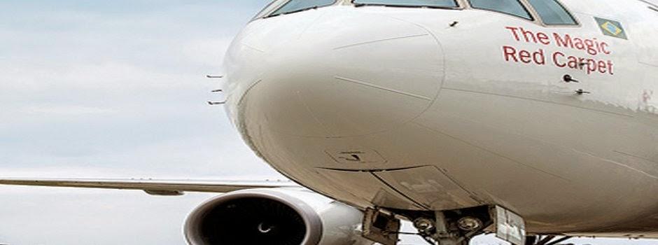 Passagem de graça para crianças em outubro nos voos domésticos da TAM