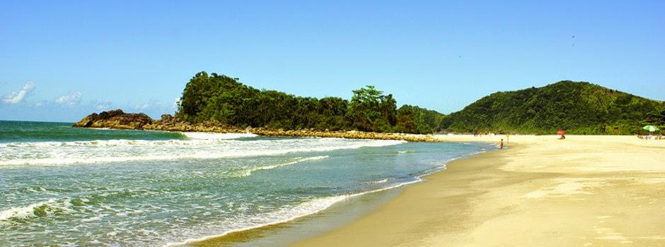 Acesse o guia de praias, restaurantes e hospedagem de São Sebastião