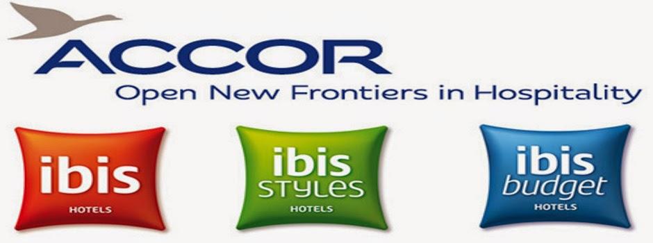 Ibis oferece diária a partir de R$ 59 para os meses de dezembro, janeiro e fevereiro