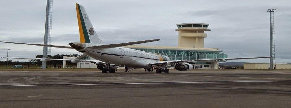 Depois de TAM, agora é a vez da Gol anunciar voos no Aeroporto de Jaguaruna