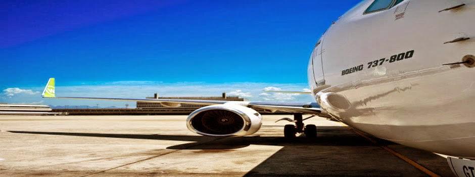 Passagem por apenas R$ 48 nos voos de Minas, Rio, SP e Curitiba
