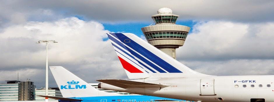 Air France e KLM oferecem passagens para Berlim e Hamburgo a partir de US$ 699