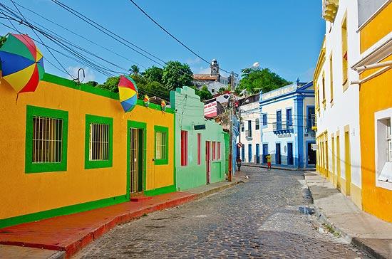Olinda ou Porto de Galinhas? Passagens de Confins para Recife por R$ 107 para viagem em julho