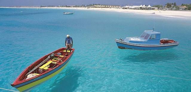 Recife ganha voo direto para Cabo Verde da TACV Linhas Aéreas