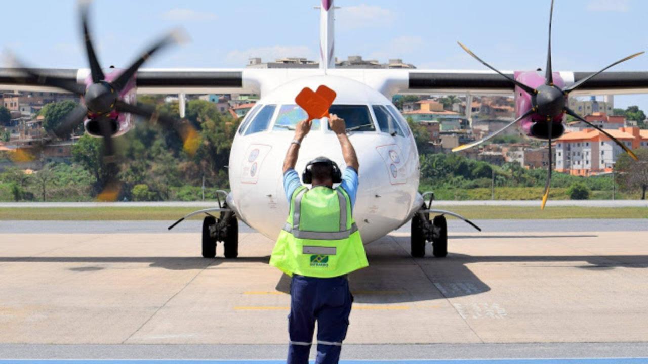 Pronta para decolar! Flyways cumpre última etapa exigida pela Anac ...