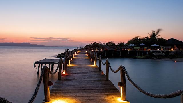 Resort de Florianópolis está entre os 100 melhores do mundo