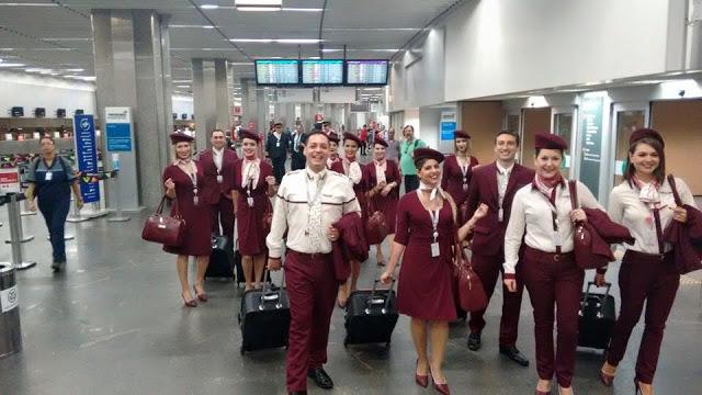 Flyways esclarece sobre início da venda das passagens