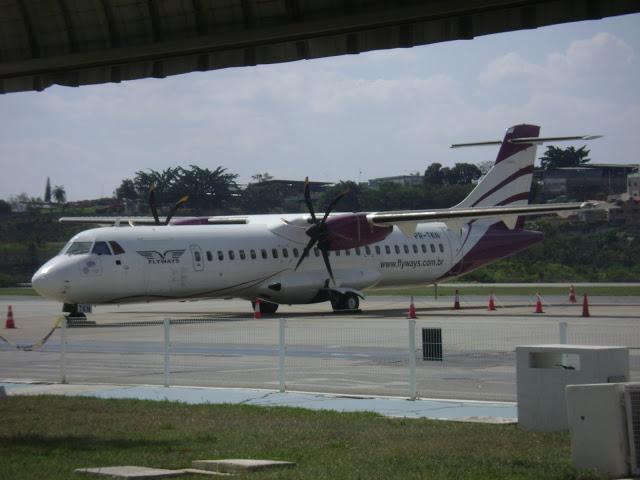 Anac assina concessão da Flyways Linhas Aéreas