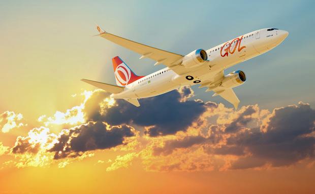 Gol vai acabar com os voos diretos de Confins para Uberlândia e Goiânia