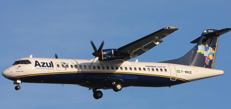 Aeroporto da Pampulha terá apenas quatro voos da Azul para o Rio de Janeiro e Campinas