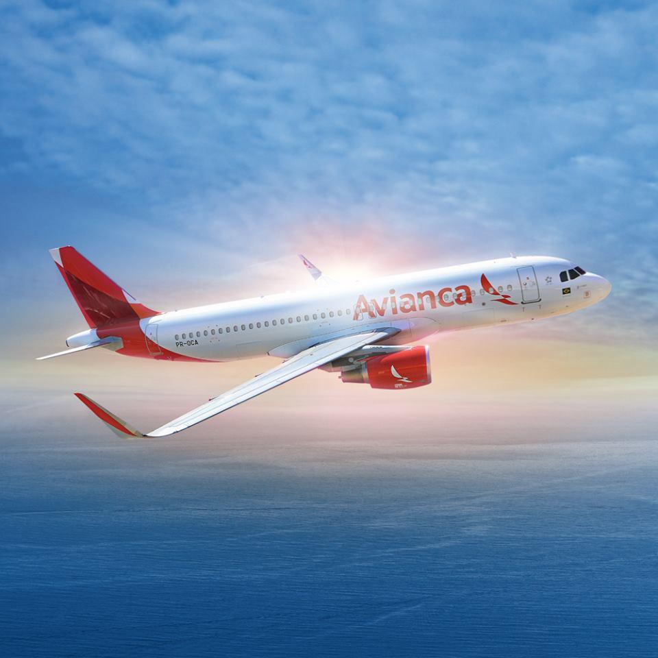 Promoções da Avianca agora são destaque no Tudo Viagem! Passagens a partir de R$ 88