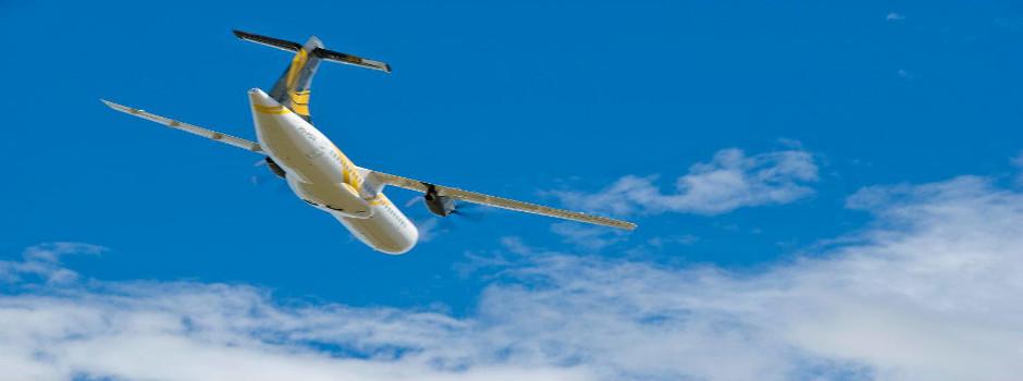 Passagens aéreas a partir de R$ 68,90 nas promoções deste fim de semana