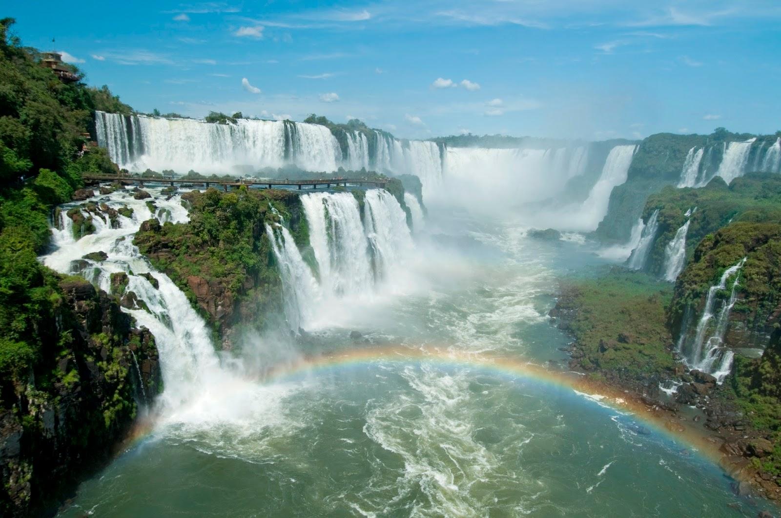 Promoção Destino Surpresa garante as passagens de volta de Campo Grande, Rio de Janeiro e Foz do Iguaçu com apenas duas mil milhas ou por R$ 58