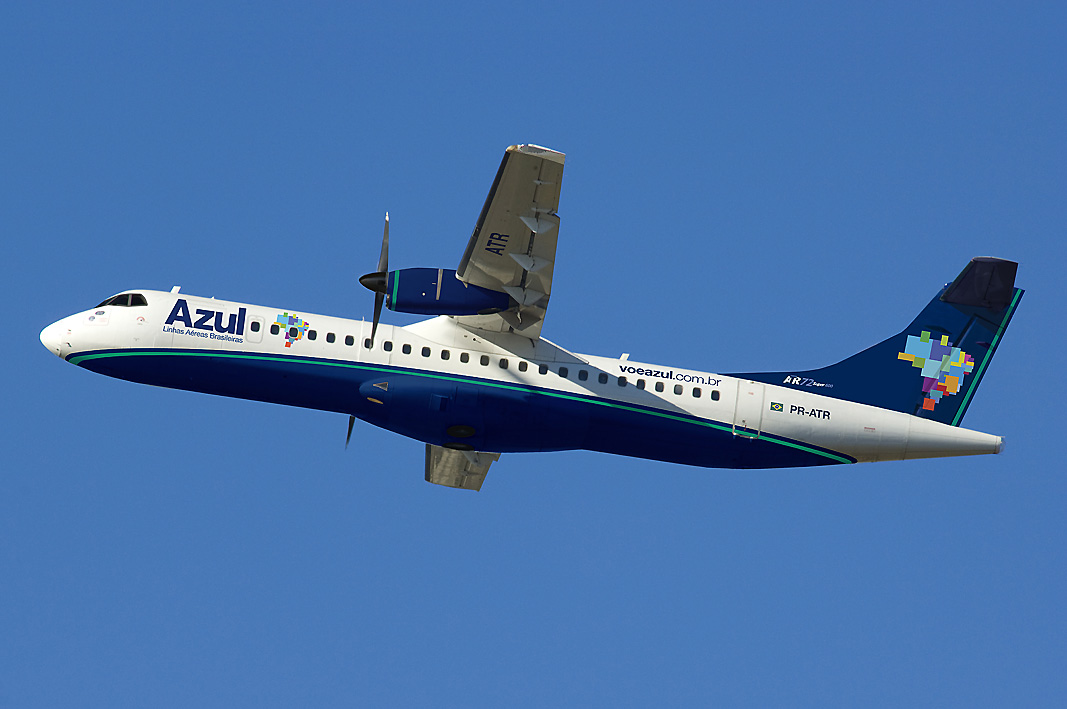 Azul vende passagens por R$ 99 para marcar início dos voos para Varginha a partir de quarta-feira