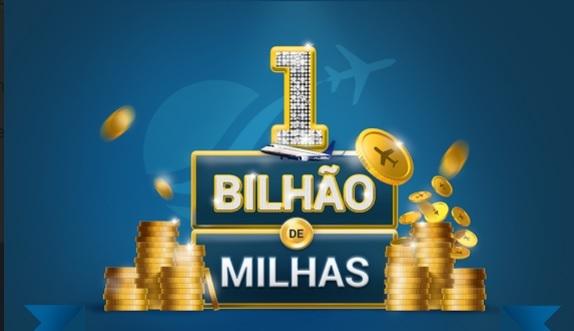 Código promocional garante bônus de mil pontos na compra de milhas
