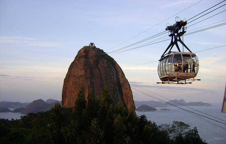 Gol lança código que garante 20% de desconto para festejar o aniversário do Rio de Janeiro