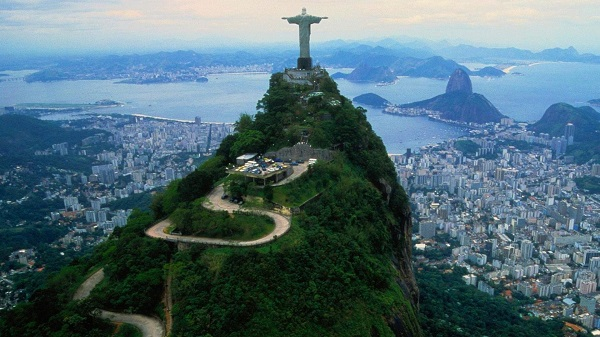 """""""Reage Rio"""": Evento online discute formas para retomar o turismo no Rio de Janeiro"""