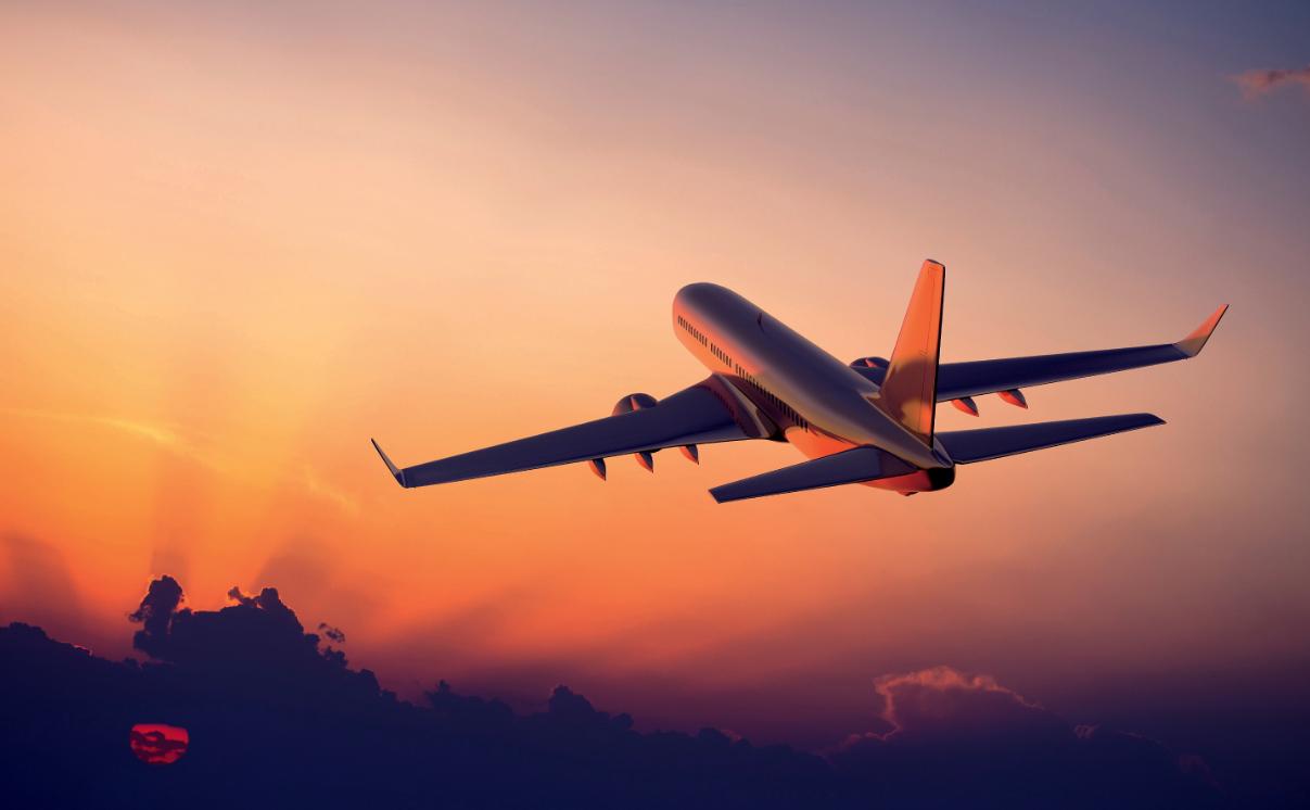 Volta com duas mil milhas nos voos da Gol das cidades de Foz do Iguaçu, Aracaju e SP