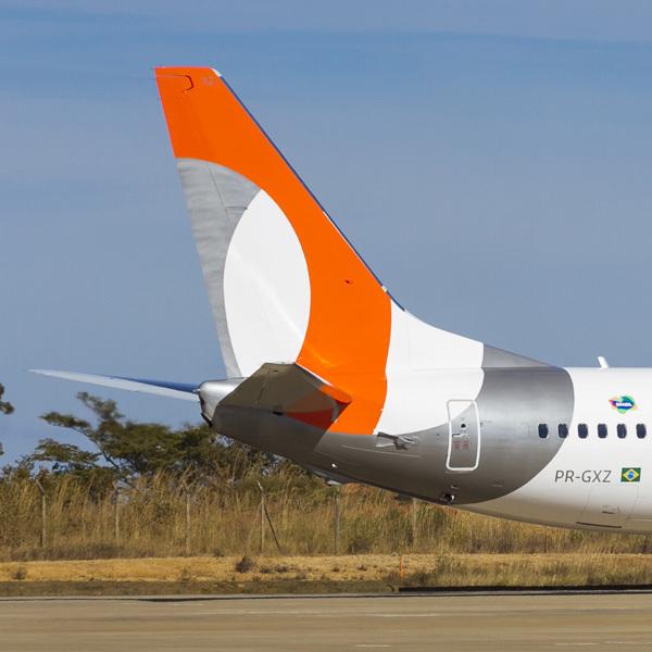 Passagens com duas mil milhas nos voos de Porto Alegre, Londrina e Florianópolis