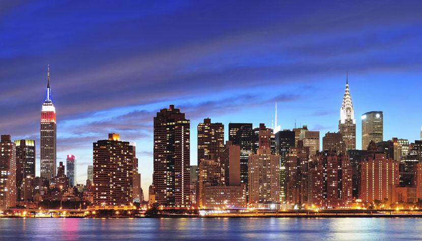 Favoritos Passagens para Nova Iorque com 70 mil milhas ou por R$ 2,3 mil VF72