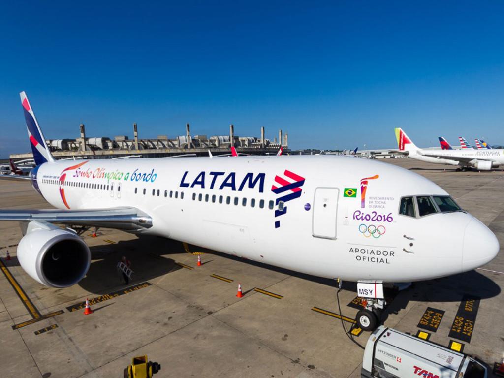 Viva a concorrência! Passagens aéreas por R$ 69,90 de Jaguaruna para SP