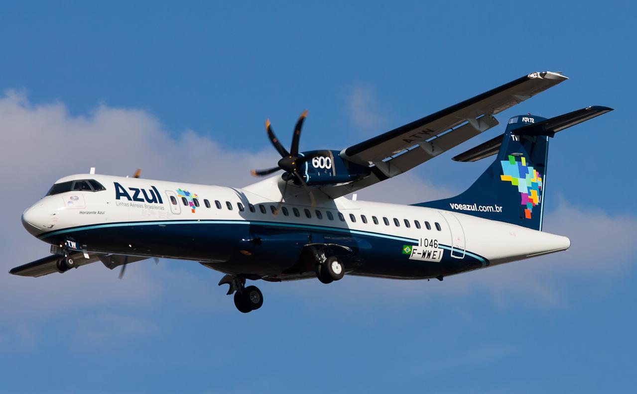 Promoção de passagens nos voos de Divinópolis e Montes Claros