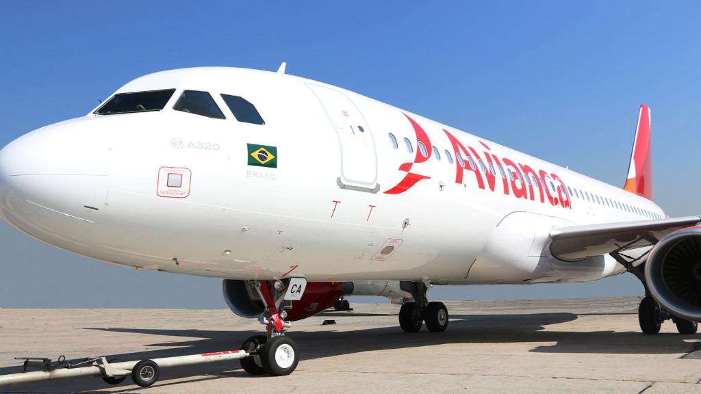 Avianca vende passagens de ida e volta por R$ 298 dos novos voos para Navegantes