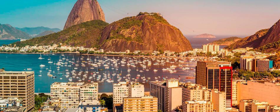 Passagens aéreas a partir de R$ 64,80 para o Rio de Janeiro em promoção de aniversário