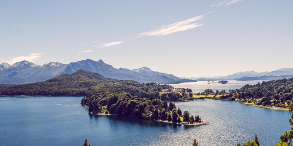 Campinas terá voos da Azul para Bariloche na alta temporada de inverno