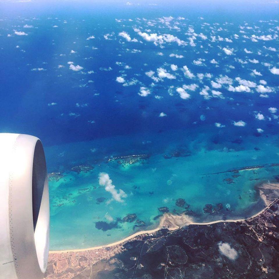 Passagens aéreas de ida e volta para Recife por R$ 436 com taxas