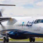 Azul vai transferir todos os voos operados com ATR-72 do Santos Dumont para o Galeão