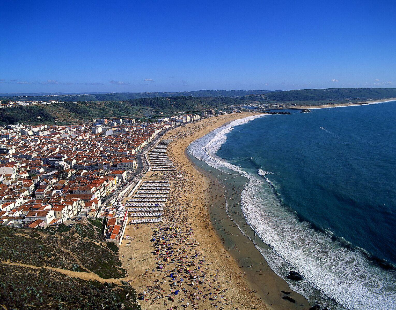 Cinco lugares para você conhecer na região central de Portugal