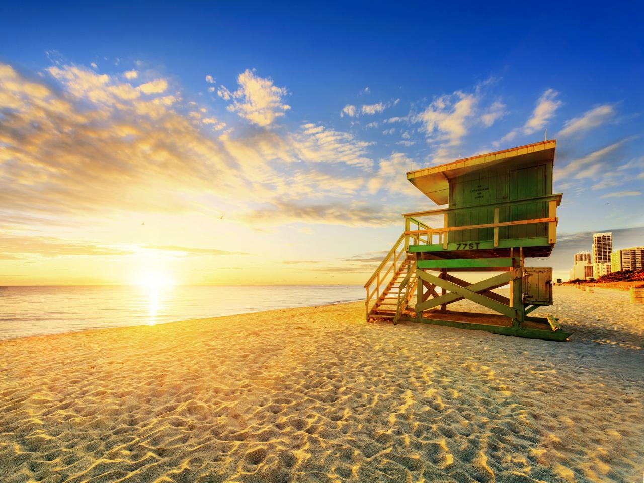 Imperdível! Passagens aéreas para Miami por R$ 2,2 mil com taxas incluídas
