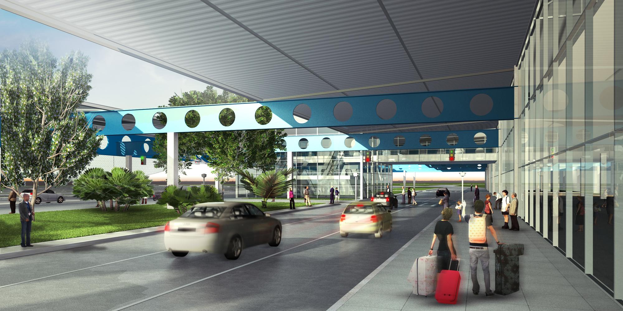 Companhias LATAM e Gol vão cancelar 164 voos durante as obras no Aeroporto de Natal