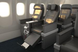 American Airlines vai usar o Boeing 787 Dreamliner nos voos do Rio de Janeiro para Dallas