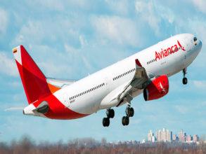 Avianca Brasil lança promoção de passagens para promover voos de Belo Horizonte
