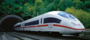 LATAM vende passagens para Alemanha com opção de compra dos bilhetes do trem