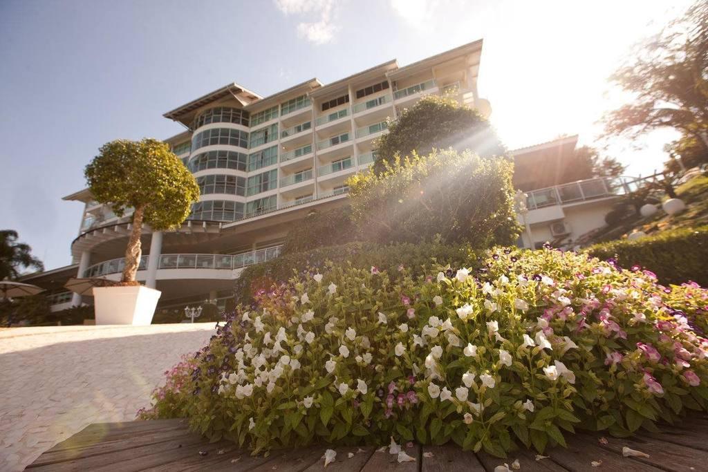 Santa Catarina tem o maior hotel fazenda do Brasil