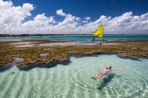 Brasil aparece como melhor país do mundo para o turismo de aventura, segundo revista dos EUA