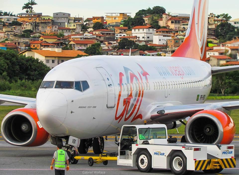 Aeroporto da Pampulha registra prejuízo operacional de R$ 15,7 milhões