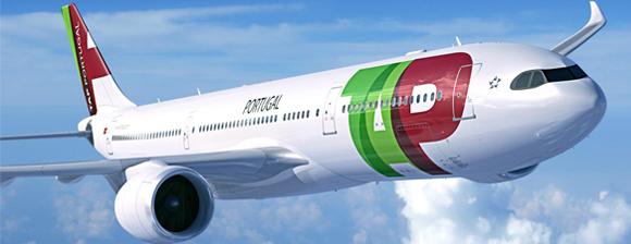 TAP Portugal começa a oferecer voos diários de Belo Horizonte para Lisboa em junho
